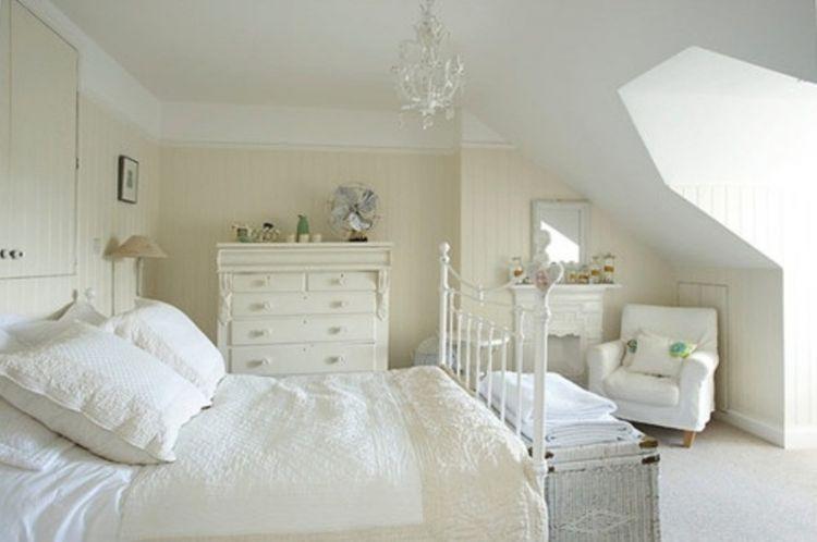 Kamar sempitmu jadi terkesan luas dengan cat warna putih