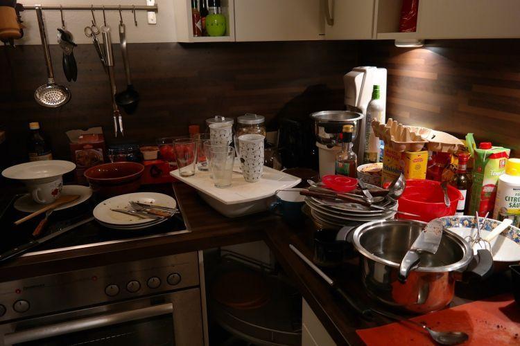 Ibu jadi malas masak