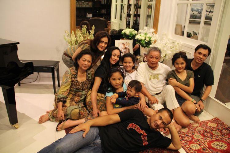 Kumpul keluarga