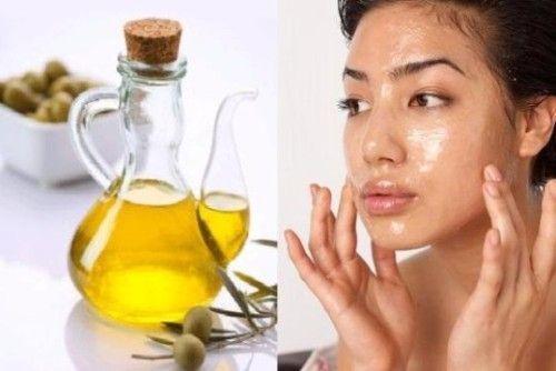 Minyak Zaitun Akan Mengeluarkan Kecantikanmu Yang Alami Ikuti Deh 5 Tips Ini