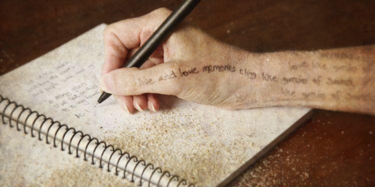 Menulis bukan pertunjukkan sulap. Butuh waktu. Butuh Energi
