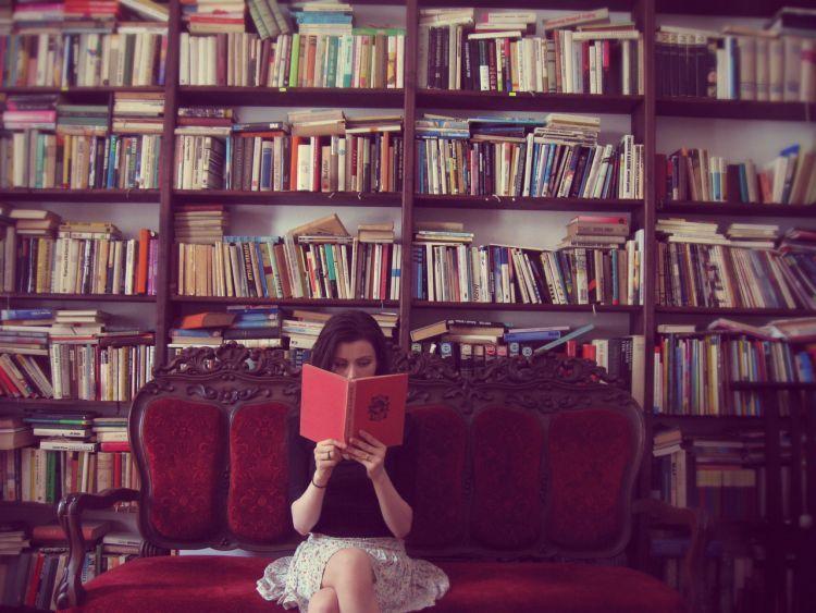 Kelola bacaanmu!