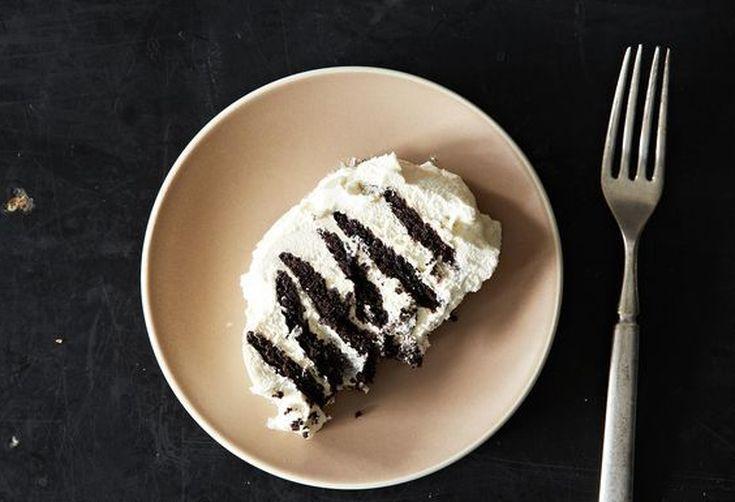 Kue yummy ini bisa kamu buat dengan