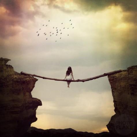 Bebaskan fikiran