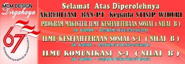 BEM Stisip Widuri _jakarta353