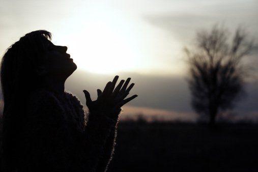 sebuah keberuntungan bukan berati dari sebuah doa