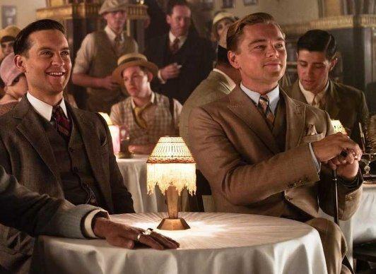 """Belum """"lelaki banget"""" kalau belum punya sahabat setia."""