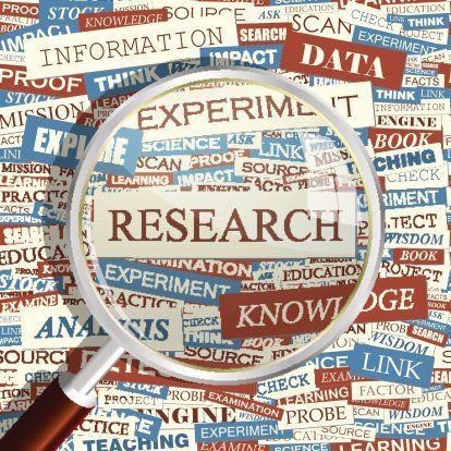 Research adalah salah satu metode yang dipelajari di Ilmu Komunikasi