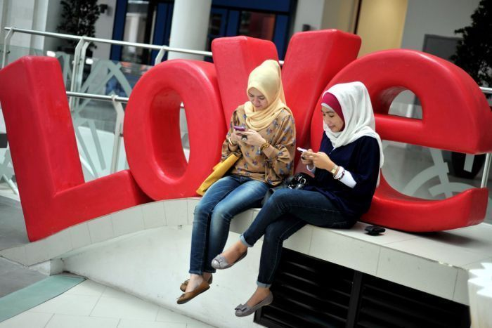 Jakarta: Kota yang paling aktif pengguna twitternya