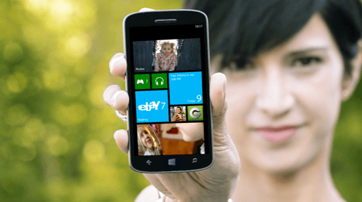 Windows Phone users