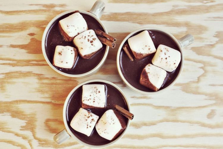 Aztec Dark Chocolate di rumahmu