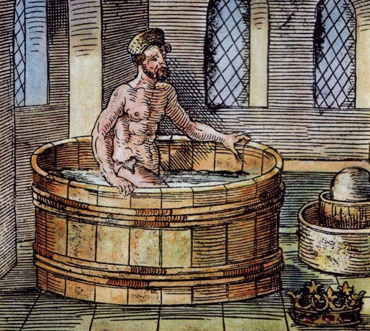 Di balik Hukum Archimedes