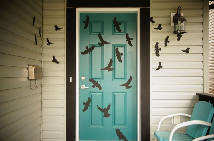 Jangan ragu untuk memulai semua dari...pintu