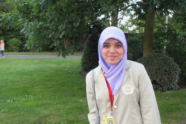 Nafisah