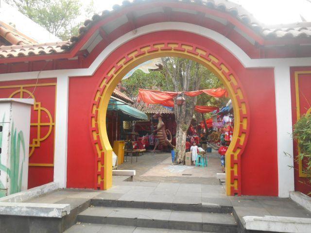 Kampung China