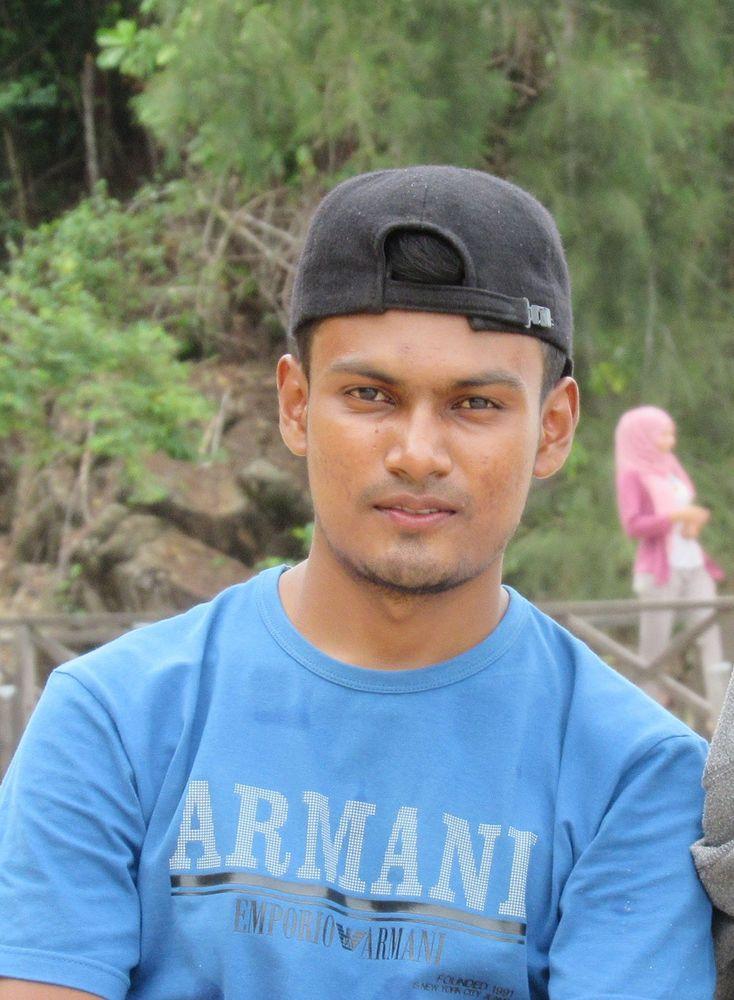 Fendi Hamed Panga