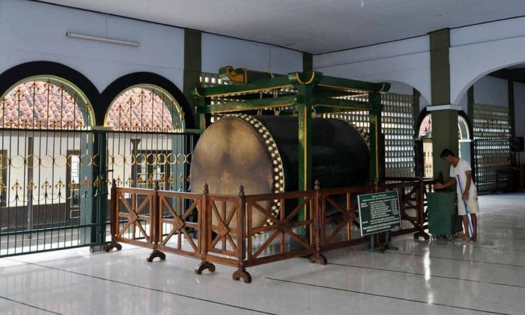 wisata religius sekaligus liburan di purworejo