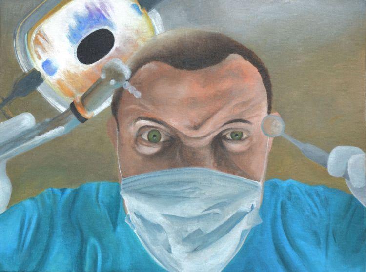 Ke dokter gigi jadi momok menakutkan