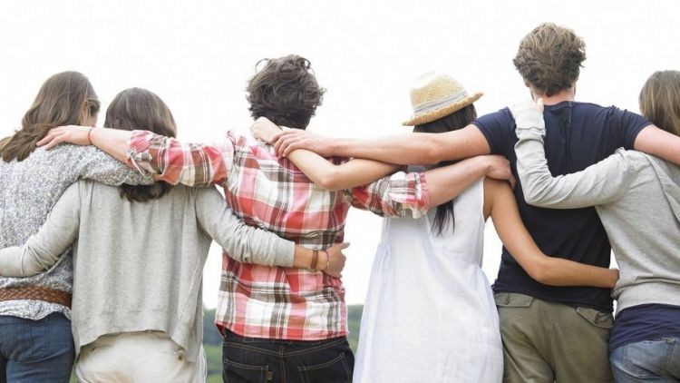 20 Hal Yang Wanita Rasakan Ketika Bersahabat Dengan Pria