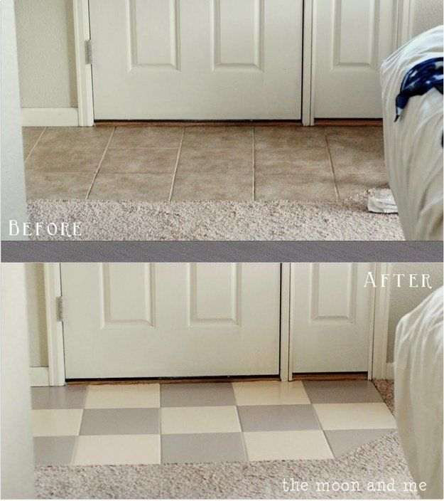 Walau butuh usaha ini membuat ruanganmu kelihatan beda