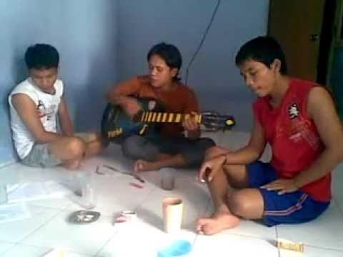 Musik Batak dengan alunan gondang Batak