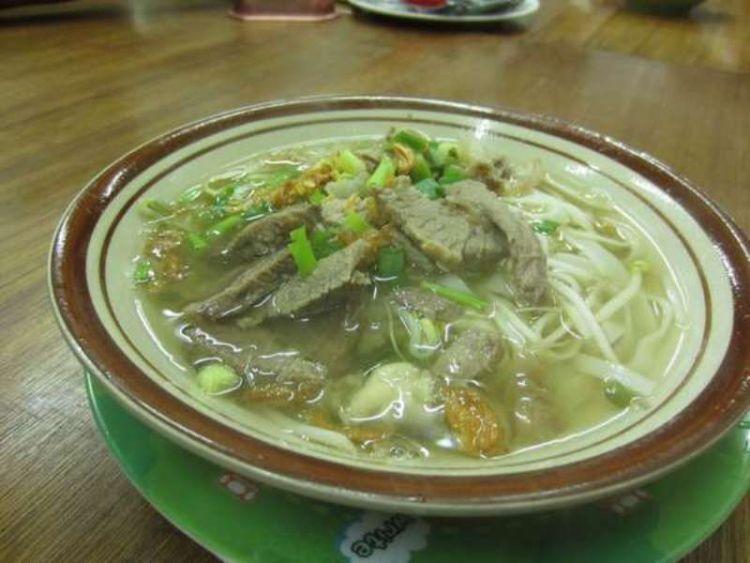 mie tiaw
