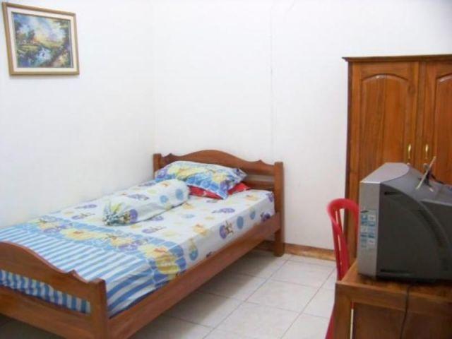 Kok kamarmu jadi kosan?!?!?
