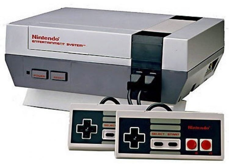 Nintendo bikin kamu betah di rumah