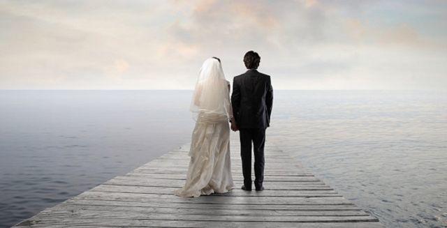 pasangan yang seiman
