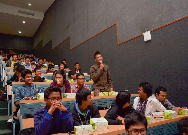 Pendidikan di Bekasi