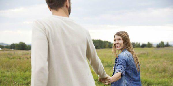 Romantis itu perlu, tetapi ia tahu batasan dalam pacaran. Percayalah, ia takan menyakitimu.