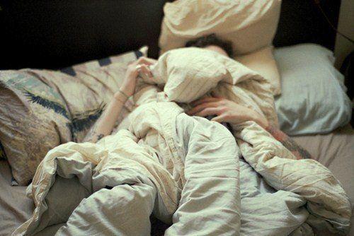 besoknya langsung demam tinggi