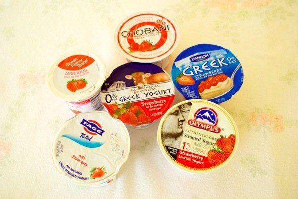 yoghurt menyegarkan dan menyehatkanmu