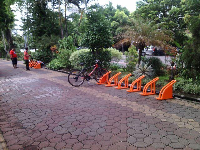 city walk surakarta