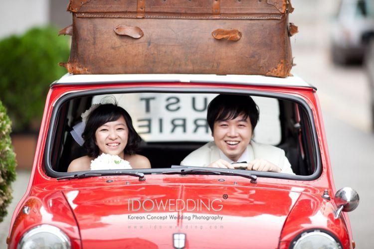 Mau Foto Prewedding Yang Unik Dan Penuh Kenangan 12 Cara Ini Bisa