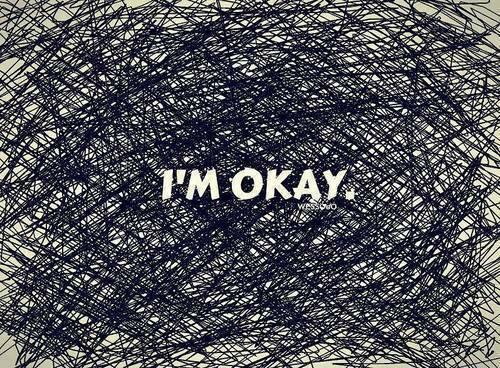 I'mokay