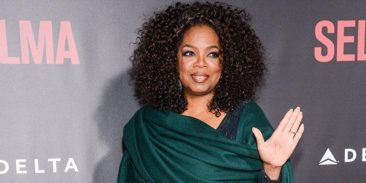 Oprah Winfrey, perempuan inspiratif dunia