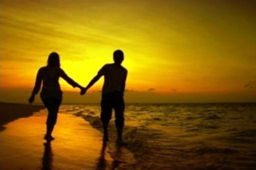 Pasangan yag Tepat dapat membuat bahagia
