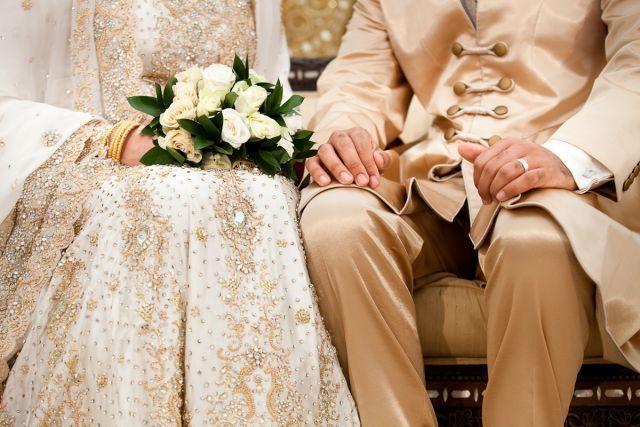 Pernikahan itu sakral