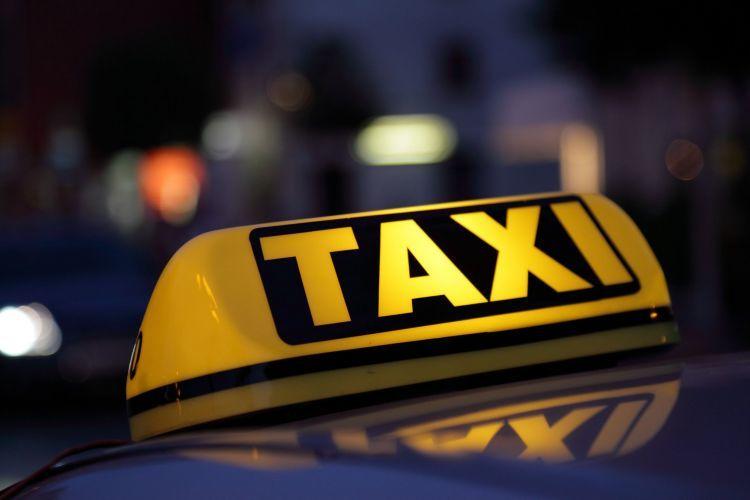 Taksinya, Bu?