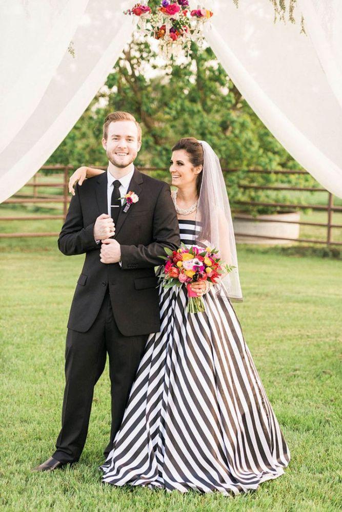 jadi pengantin yang unik yuk
