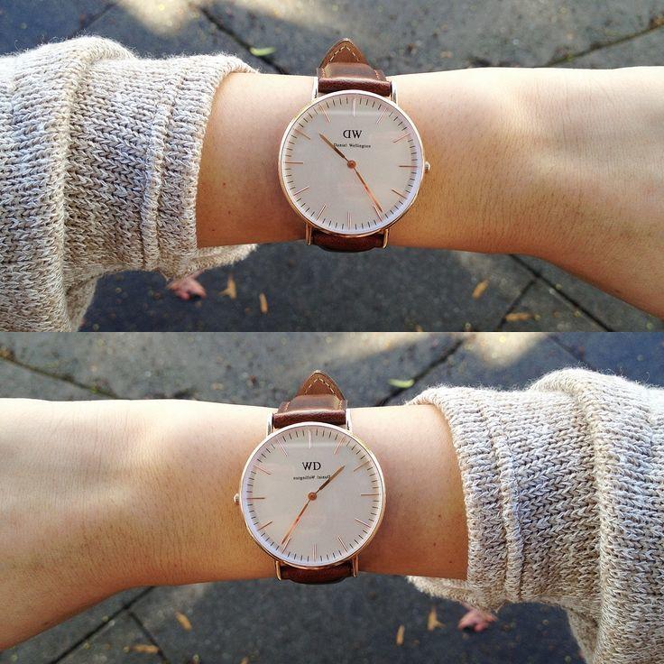 Jam tangan yangga akan ketinggalan jaman