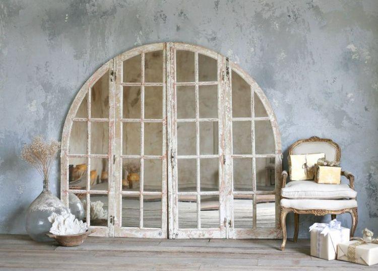 sekat rumah vintages
