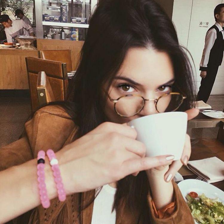 Minum teh hijau yuk