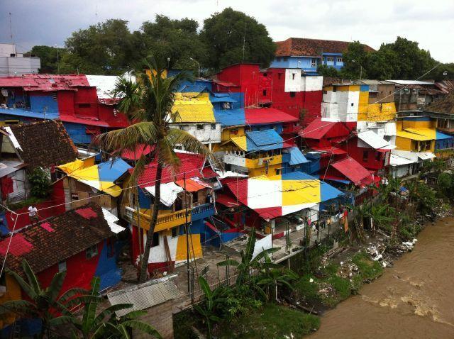 Favela kali Code