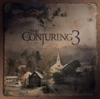 Poster film The Counjuring