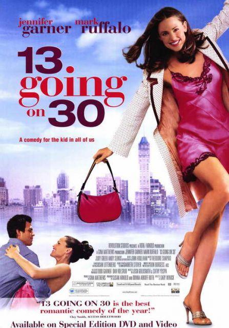 13 Going 30