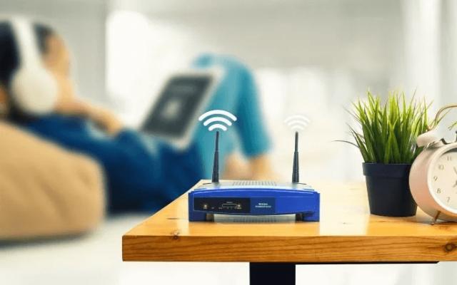 Manfaatkan Wi-Fi unlimited dengan baik