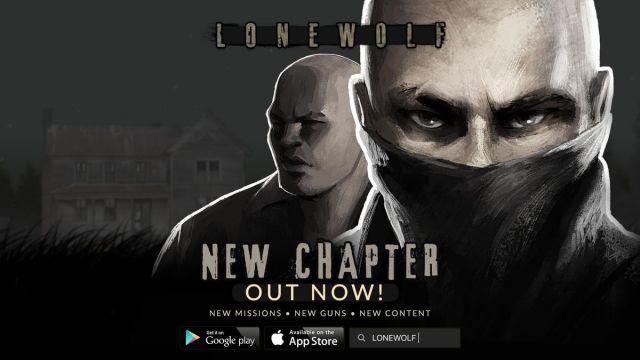 Game offline dengan storyline yang unik