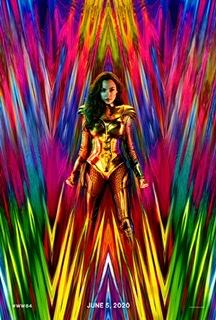 Poster DC Wonder Woman